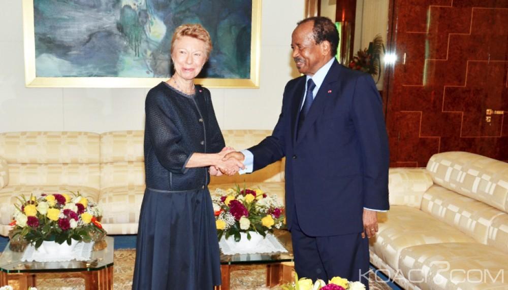 Cameroun-France : Diplomatie, le pays fait ses adieux à Robichon et attend Thibault