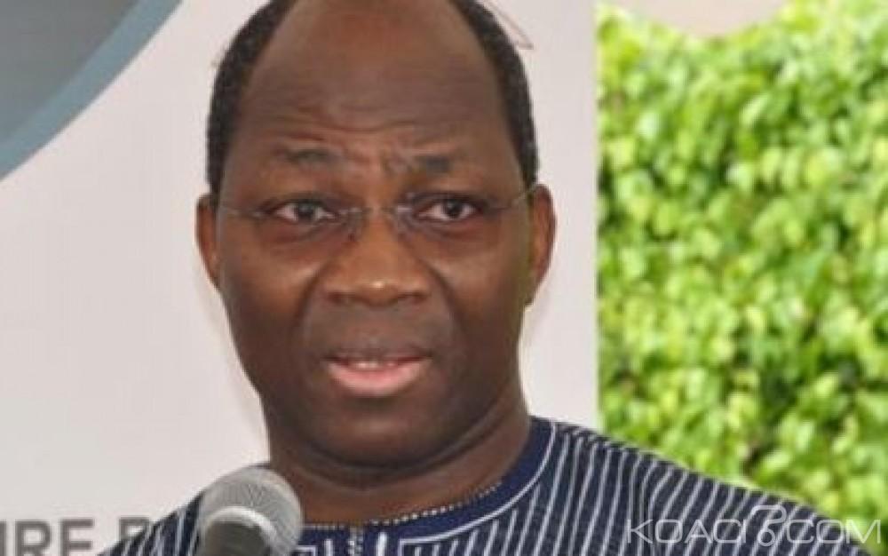 Burkina Faso: Le général Djibril Bassolé saisit l'ONU pour «détention arbitraire»