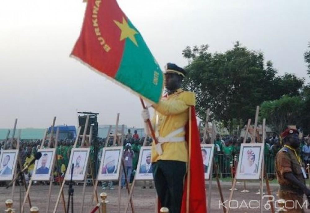 Burkina Faso: Boycott de la cérémonie de commémoration du putsch manqué par les blessés et proches des martyrs