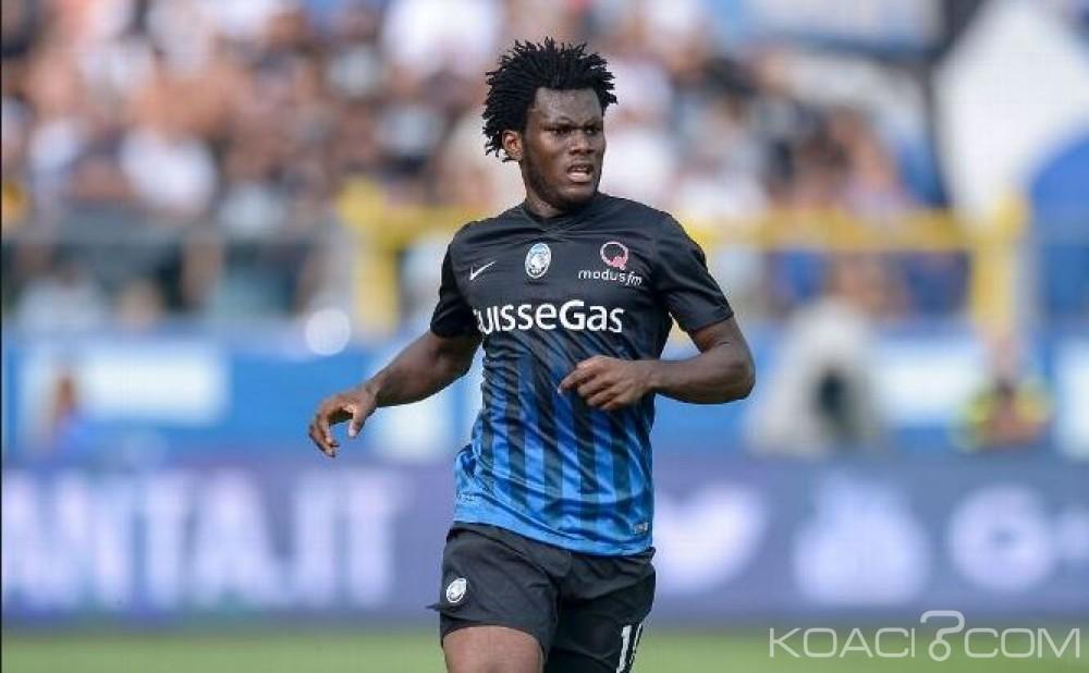 Côte d'Ivoire: Éléphants, Franck Kessié affolerait  la Juventus et le Milan AC