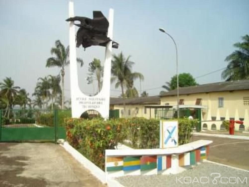 Côte d'Ivoire: Armée, un nouveau directeur nommé à  l'EMPT
