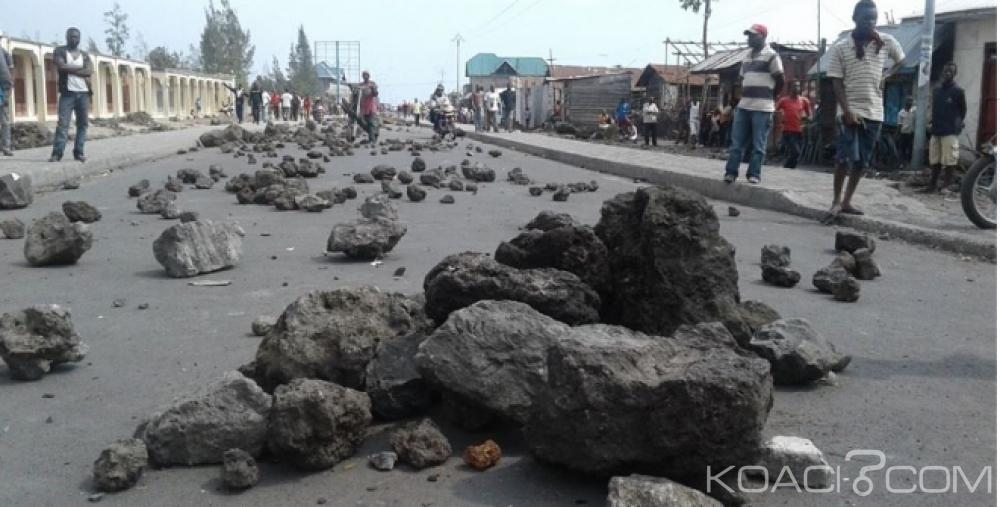 RDC : Violences, Kabila appelle au calme et dénonce les pillages