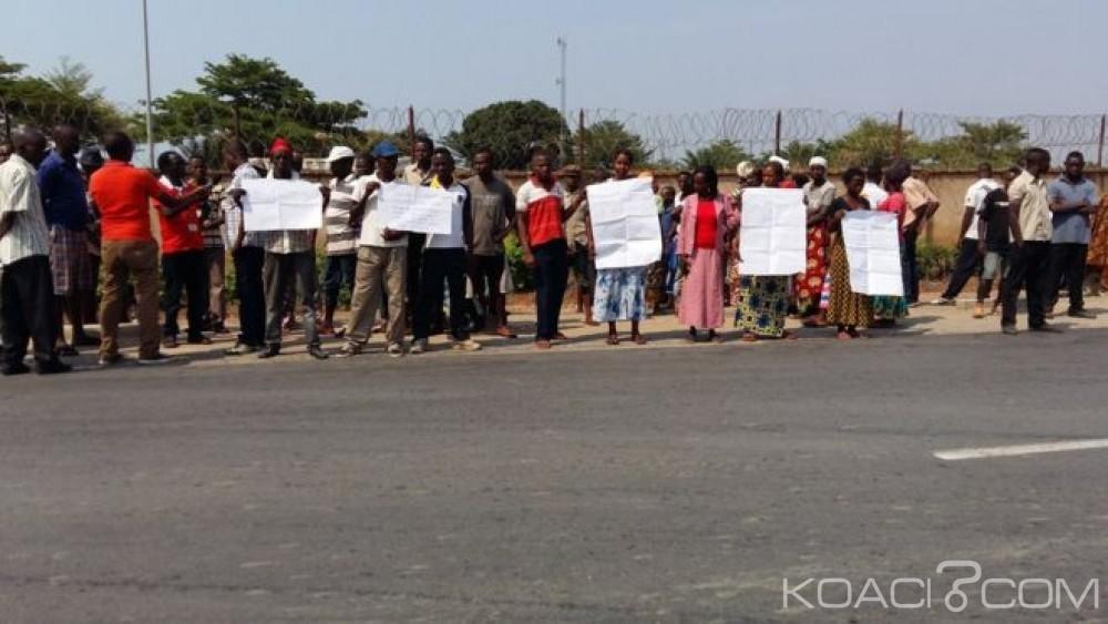 Burundi: Des manifestants Hutus et Tutsi qualifient de «mensonger» un rapport de l'ONU