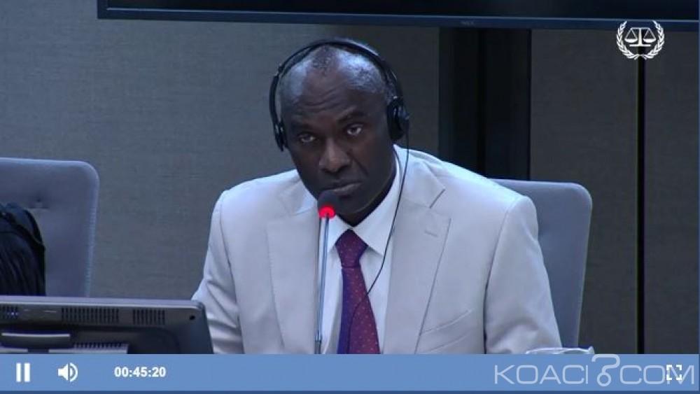 Côte d'Ivoire: CPI, à la barre le Colonel révèle avoir rencontré le bureau de Bensouda sur ordres de Paul Koffi Koffi