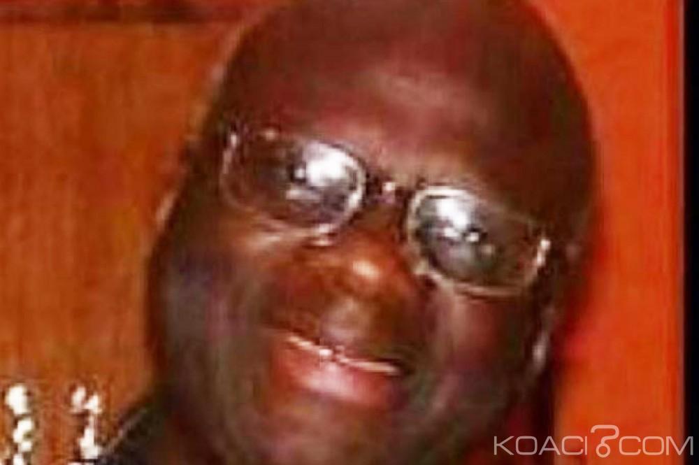 Côte d'Ivoire: Mamadou Traoré dit le puissant, compagnon de lutte de  Gbagbo s'est éteint