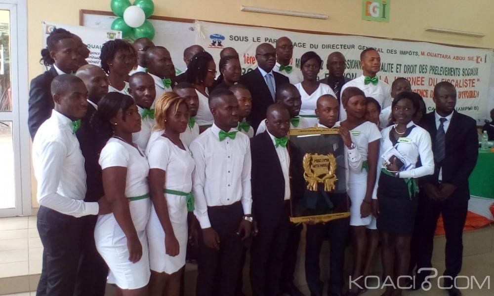 Côte d'Ivoire: Le civisme fiscal expliqué aux étudiants de Bouaké