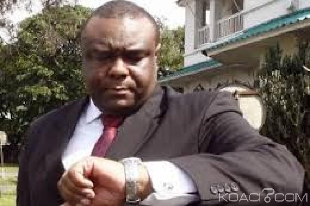 RDC: Condamné à 18 ans de prison par la CPI, Jean Pierre Bemba fait appel