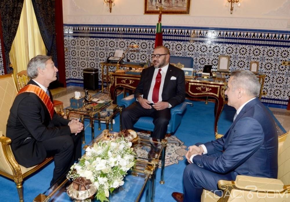 Koacinaute: Montée en puissance du secteur aéronautique marocains : les plus grands opérateurs économiques internationaux font confiance au Maroc