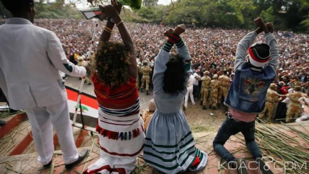 Ethiopie:  Bousculade mortelle, le bilan revu à la hausse avec 58 morts