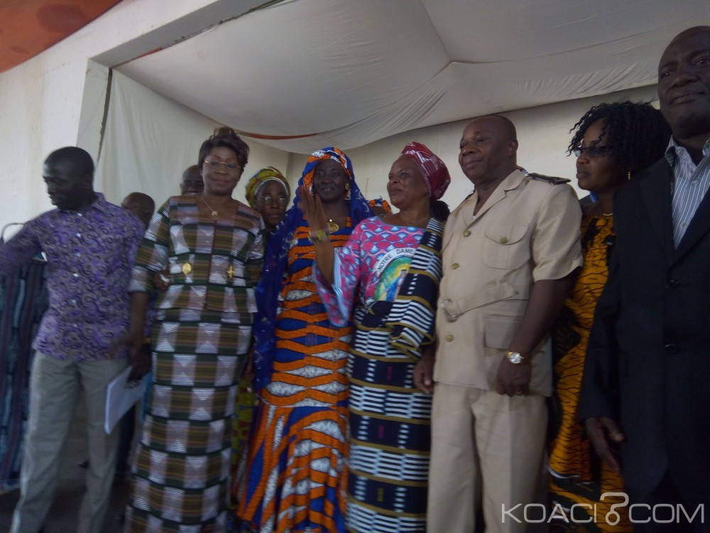 Côte d'Ivoire: Sécurité alimentaire, Irié Lou annonce la construction de 2 usines  dans le Gbêkê, qui vont générer 3 millions d'emplois
