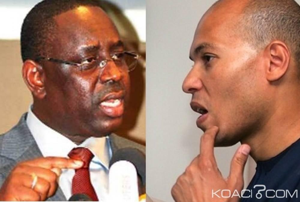 Sénégal : Affaire Karim Wade, après son revers au tribunal de Paris l'Etat interjette appel et étend son combat à Monaco
