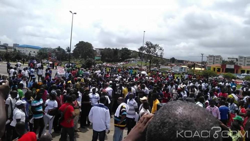 Côte d'Ivoire: Marche contre la constitution, Affi N'guessan promet de combattre jusqu'au bout «la dictature Ouattara»