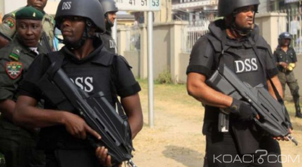Nigeria: Des juges arrêtés par les services secrets lors d'une opération anti-corruption