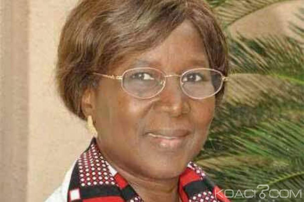 Burkina Faso: Décès de Françoise Toé, une des candidates de l'élection présidentielle