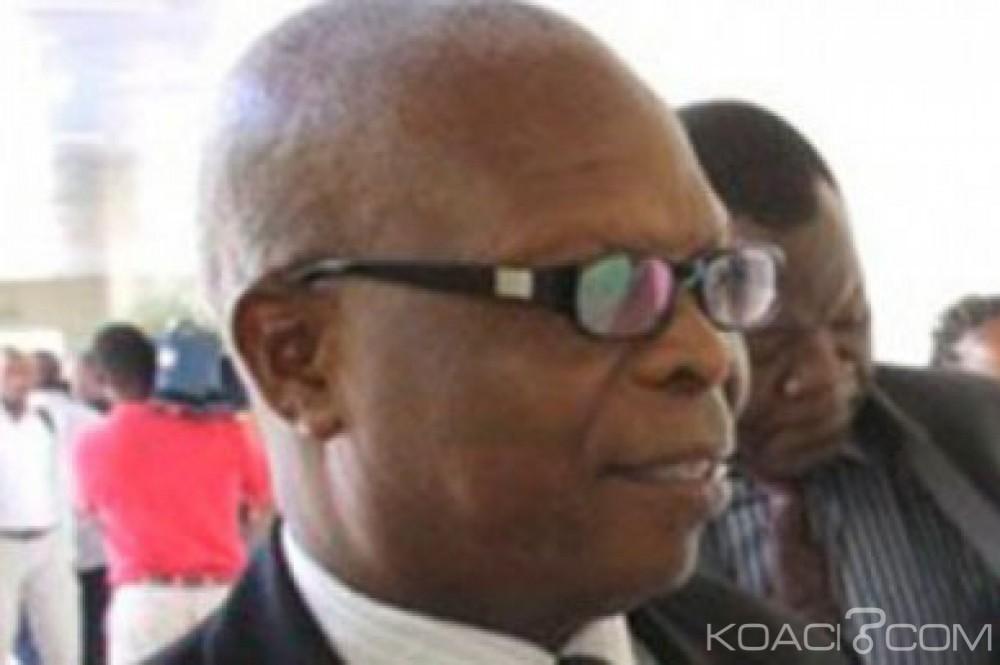 Mozambique:  Assassinat d'un haut responsable de la Renamo à Maputo