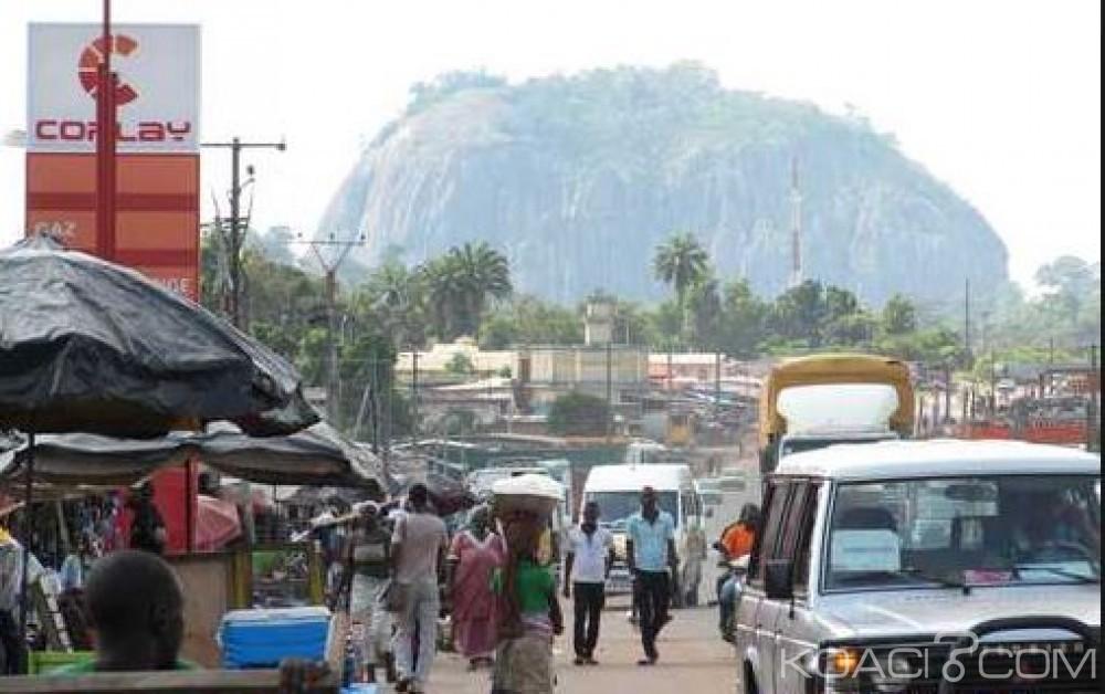 Côte d'Ivoire: Duekoué, les populations en colère contre la police après le décès d'un suspect