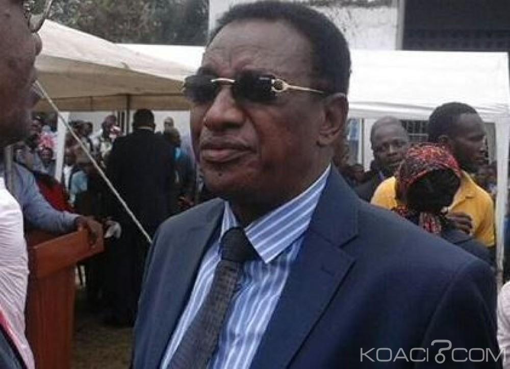 RDC: Le secrétaire adjoint de l'Udps inculpé de pillages et transféré à la prison de Makala