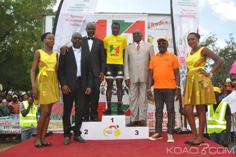 Cameroun: Grand prix cycliste Chantal Biya, deuxième étape ce jour Yaoundé-Ebolowa