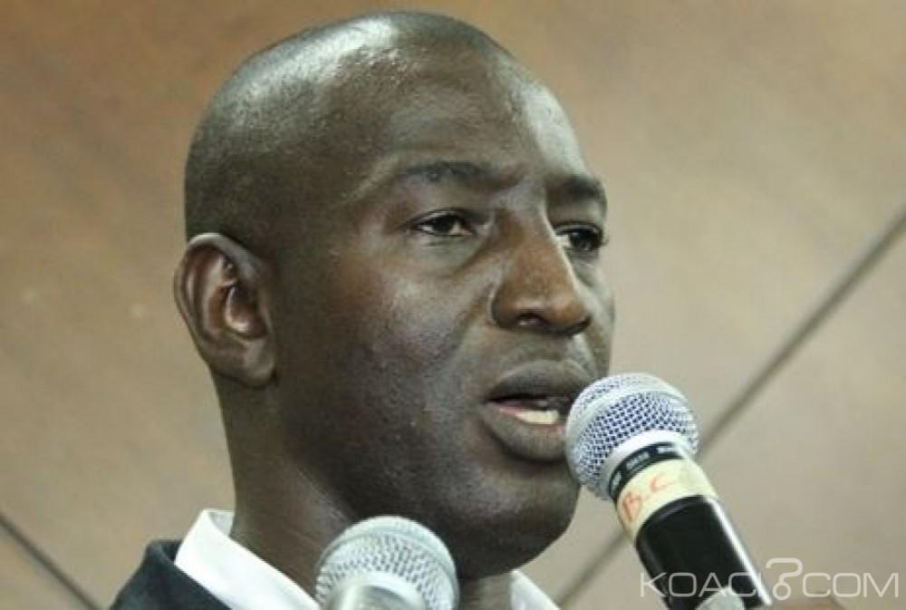 Côte d'Ivoire: CNP, le Président de l'UNJCI indésirable dans le Conseil propose quelqu'un d'autre