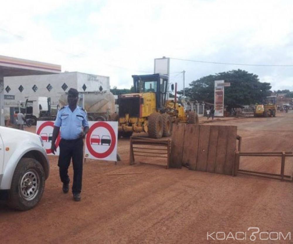 Côte d'Ivoire: Dépouillée par des coupeurs de routes, un sous-préfet sous le choc, préfère se taire