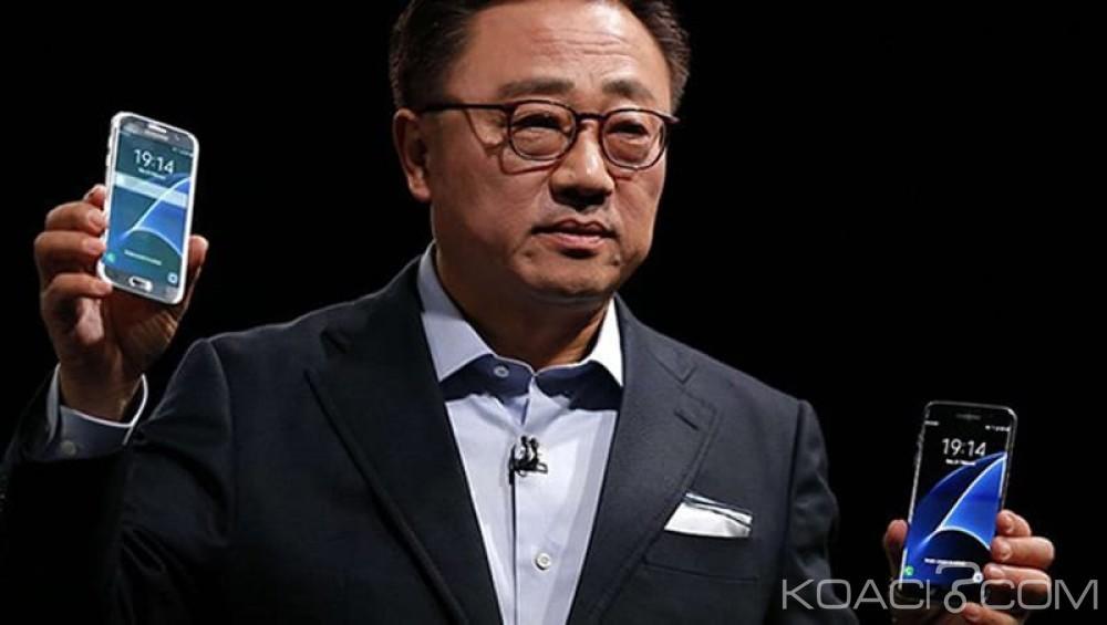 Monde: Galaxy Note 7, un traitement «inhumain» des employés est la cause de ce fiasco