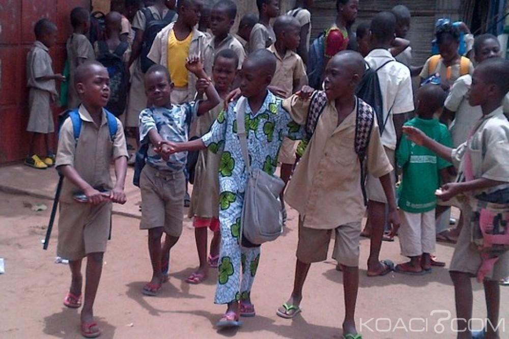 Togo: Jour de rentrée scolaire 2016-2017 pour plus de 2.300.000 élèves