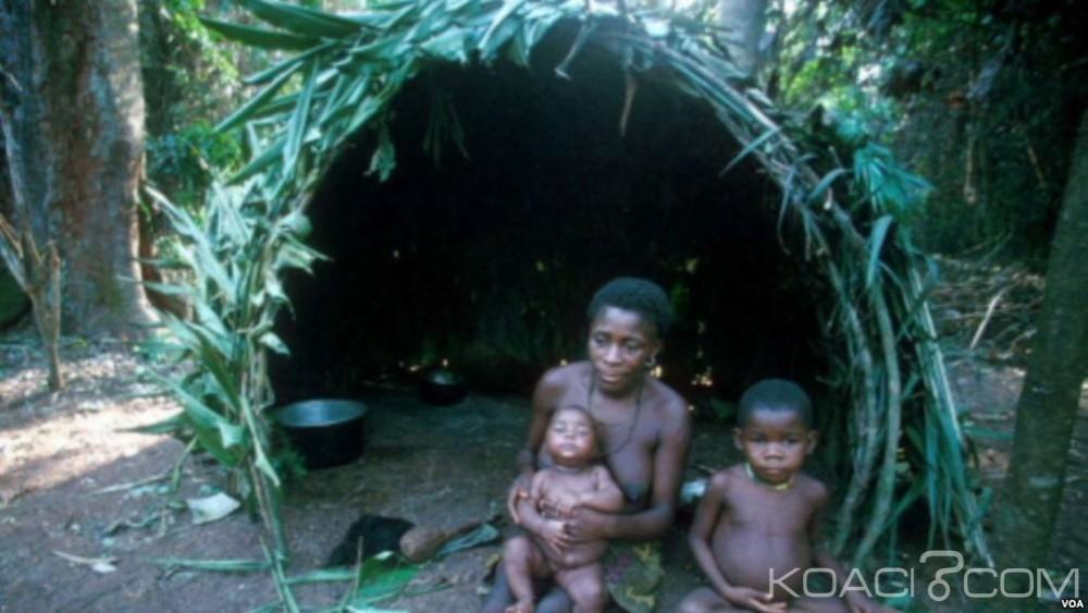 RDC: Un conflit opposant  Pygmées et Bantous fait 20 morts au Katanga