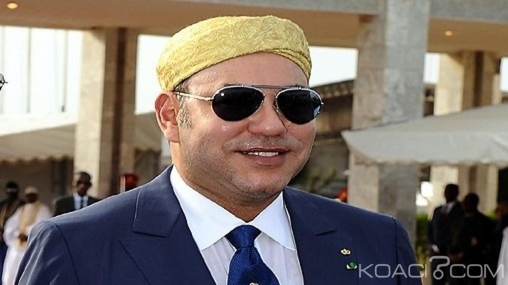 Koacinaute: Visites officielles stratégiques du Roi du Maroc en Afrique de l'Est