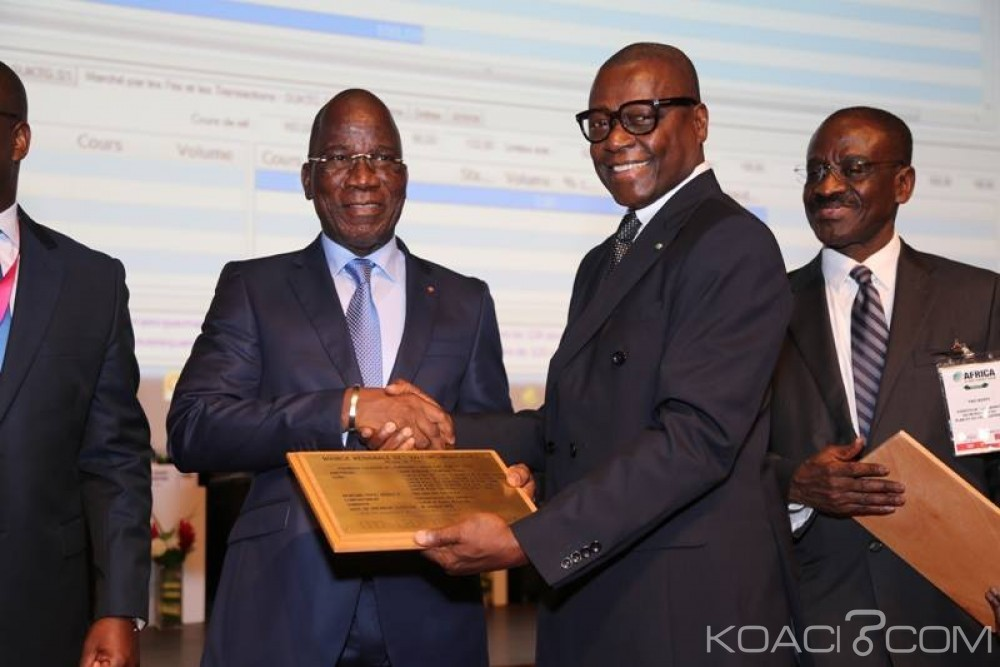 Côte d'Ivoire: BRVM, 5 cotations de Sukuk émises pour un montant global de 766 milliards de dollars