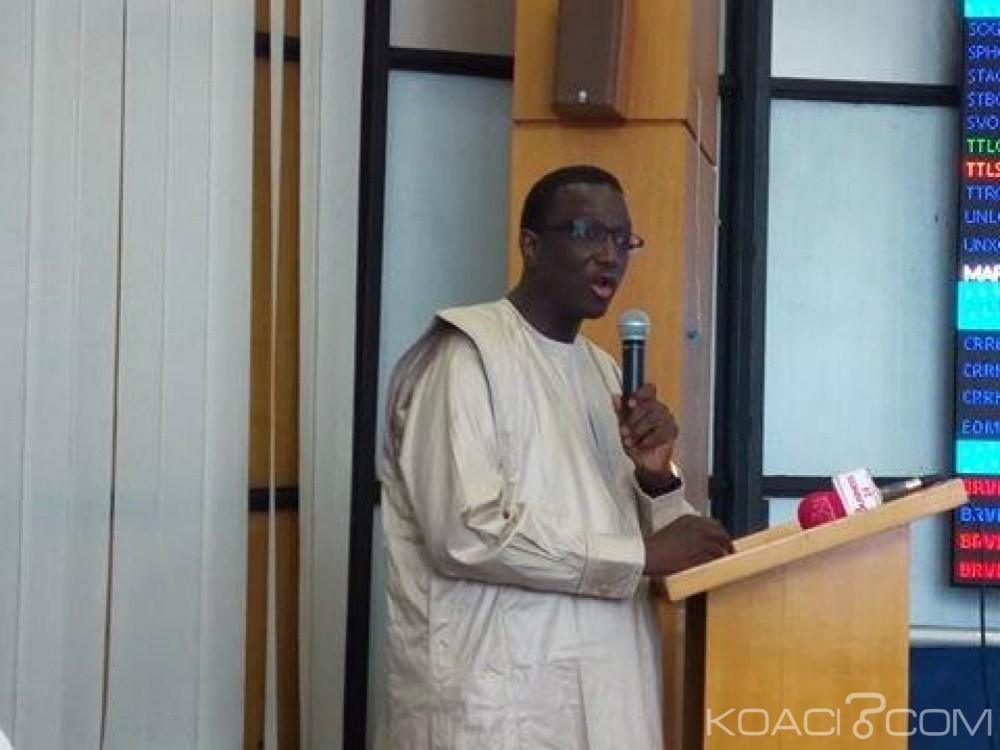 Côte d'Ivoire: Depuis Abidjan, le ministre du Plan du Sénégal annonce le retour de son pays sur le marché