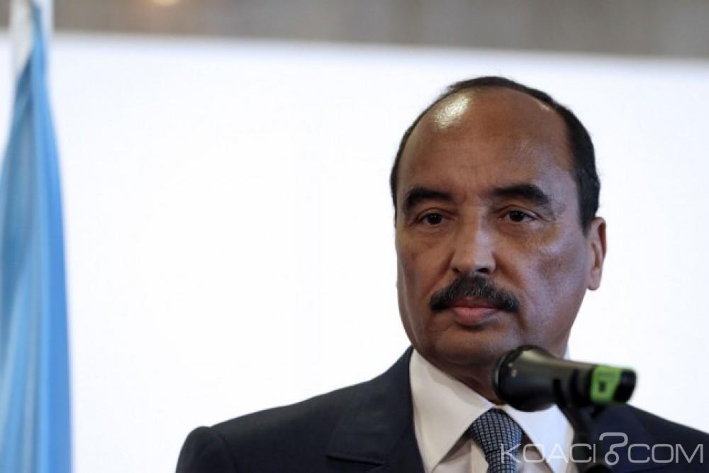 Mauritanie: Blocage pour le référendum constitutionnel visant à supprimer le Sénat, des experts parlent