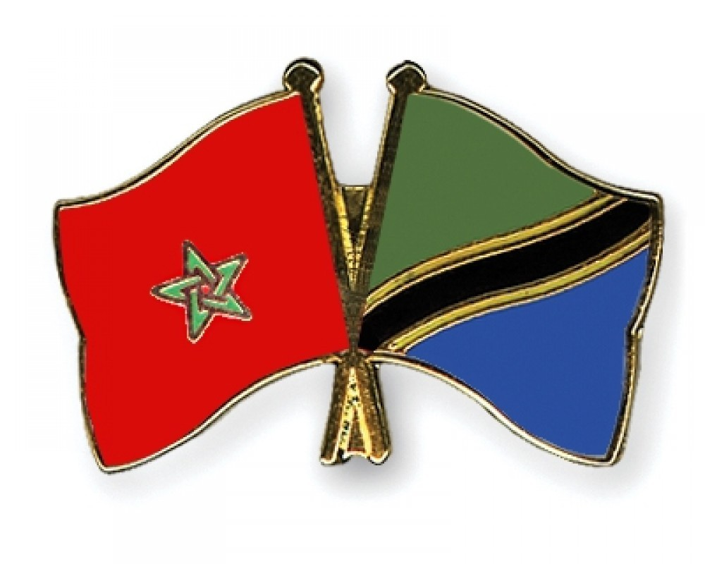 Koacinaute: Le Roi Mohammed VI en Tanzanie, confirmation de la priorité africaine de la Politique Etrangère du Maroc.