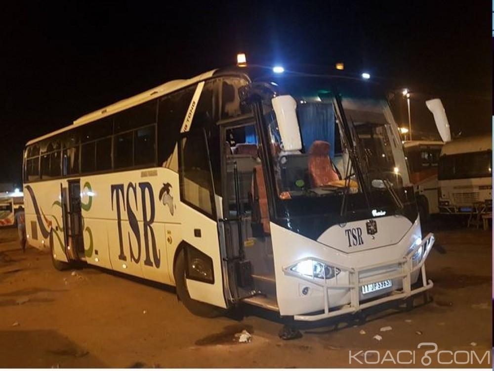 Côte d'Ivoire: Yamoussoukro, des autocars d'une compagnie de transport saisis, la direction dénonce un abus de  pouvoir