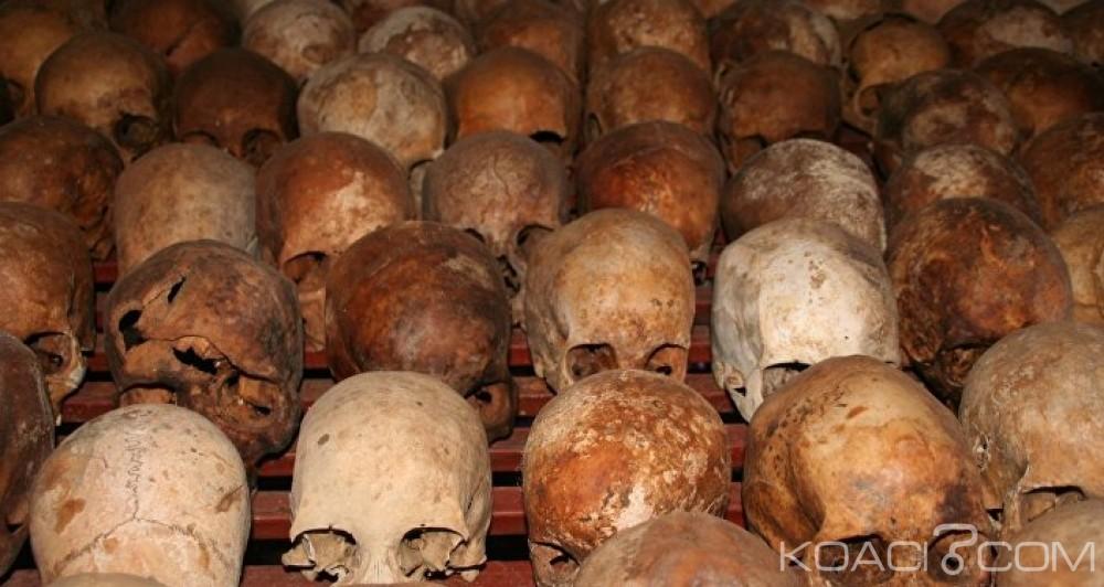 Rwanda: Un homme soupçonné de génocide interpellé en Suède