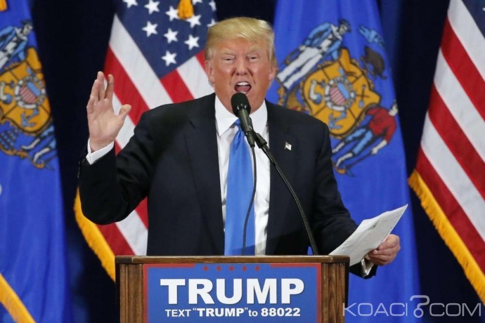Ouganda: Deux supporters de Donald Trump interpellés