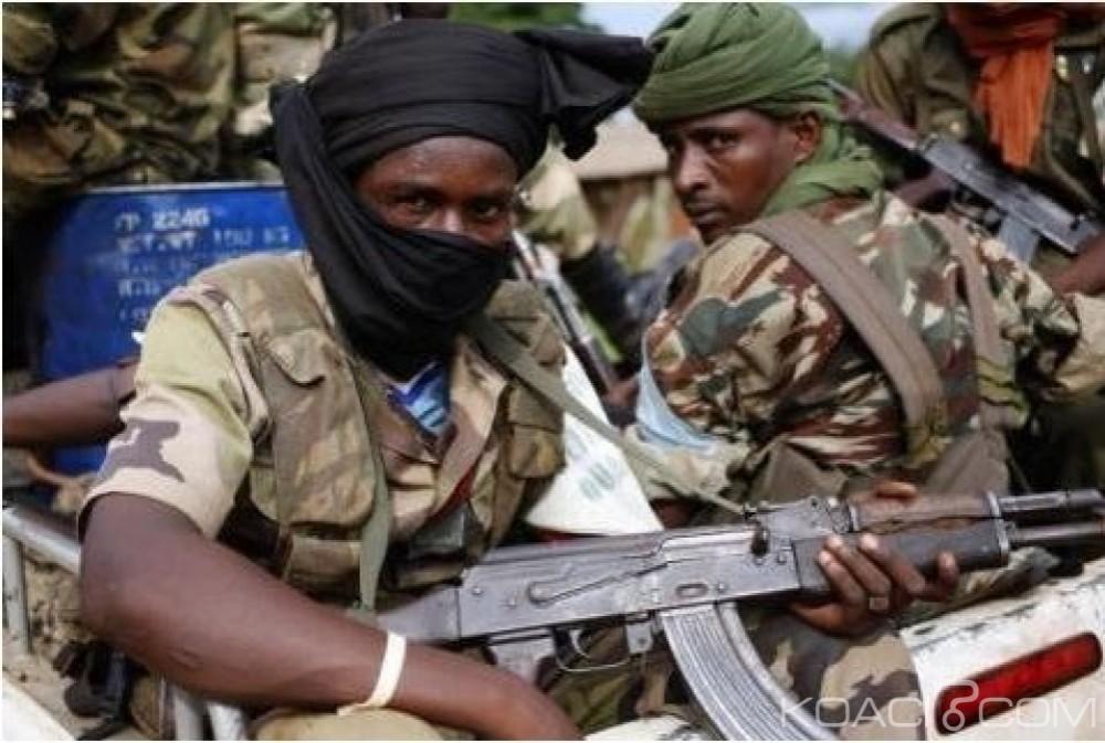 Centrafrique:  Une attaque d'ex rebelles Séléka  fait  au moins 10 morts  à Grimari