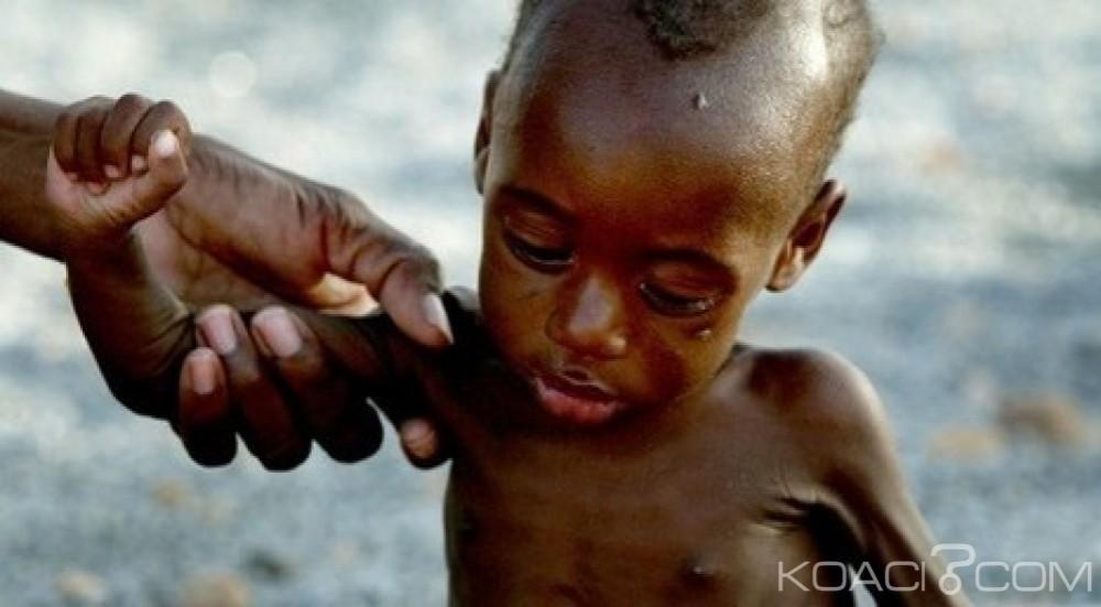 Sierra Léone:  La famine guette plus de 3 millions de Sierra léonais