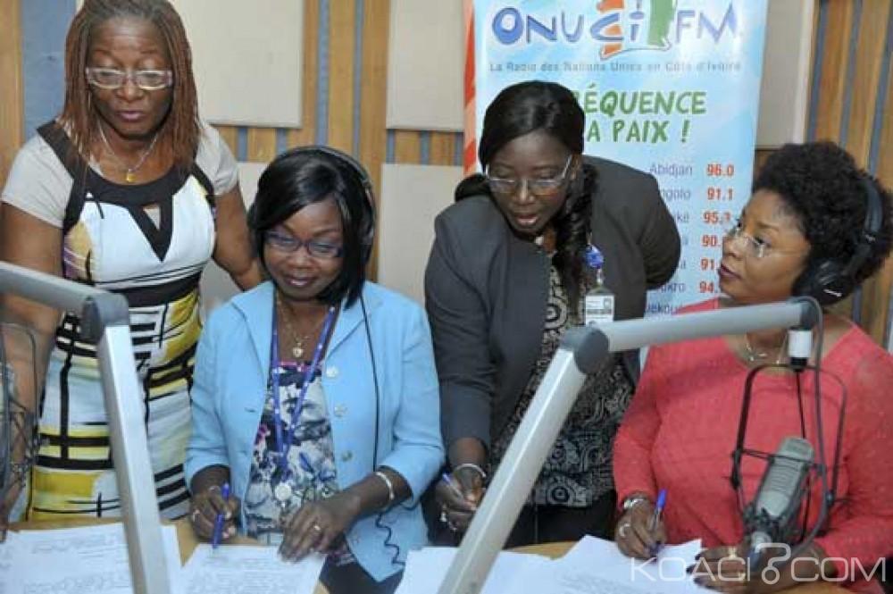 Côte d'Ivoire: Les conditions de l'ONUCI pour le transfèrement de sa radio à l'Etat ivoirien