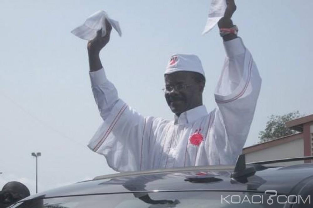 Ghana: Présidentielle 2016, Un 5e candidat ramené dans la course par la justice