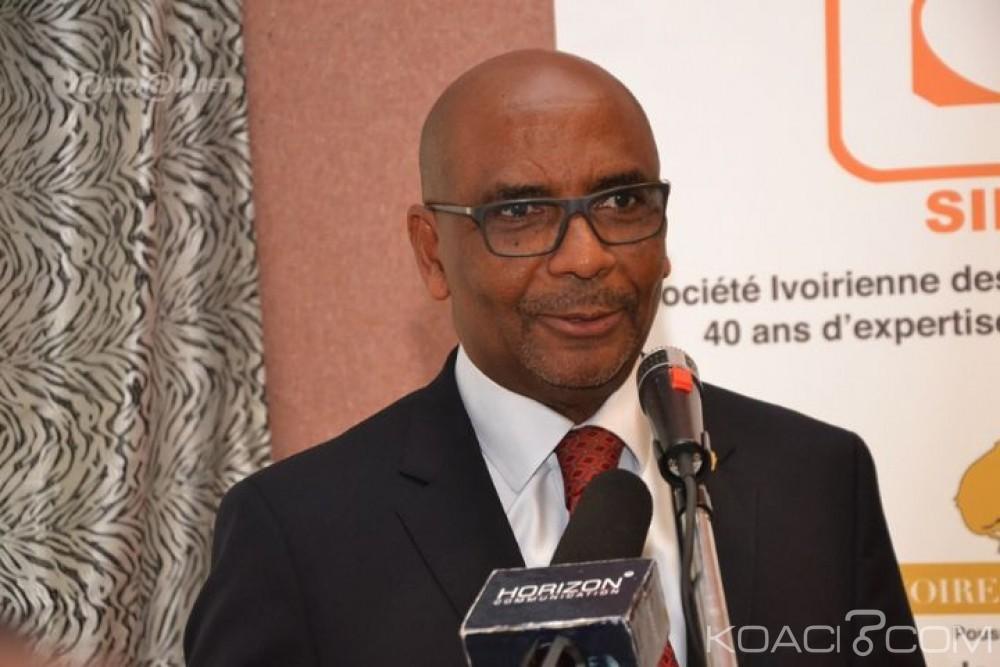 Côte d'Ivoire: Patronat, Jean Marie Ackah succède à Jean Kacou Diagou