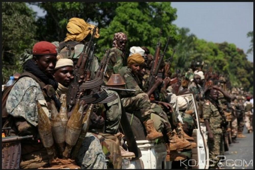 Centrafrique: Scènes  de violences à Bambari, 25 morts dont 6 gendarmes