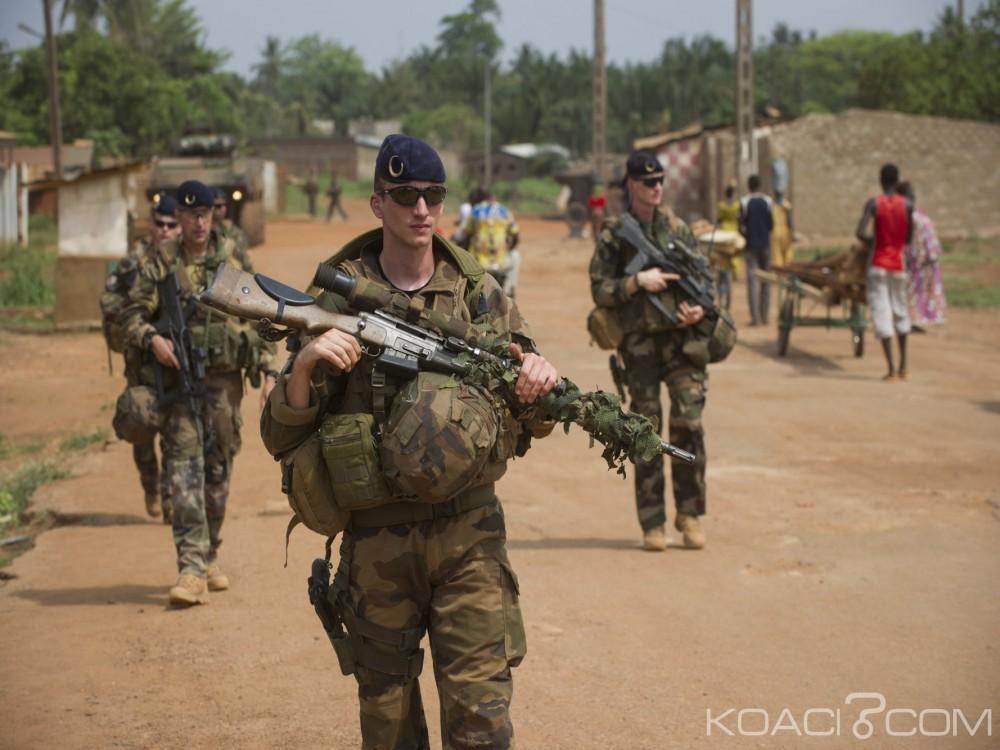 Centrafrique: Au moins 4 morts dans de nouveaux affrontements au PK5, Fin de la mission Sangaris