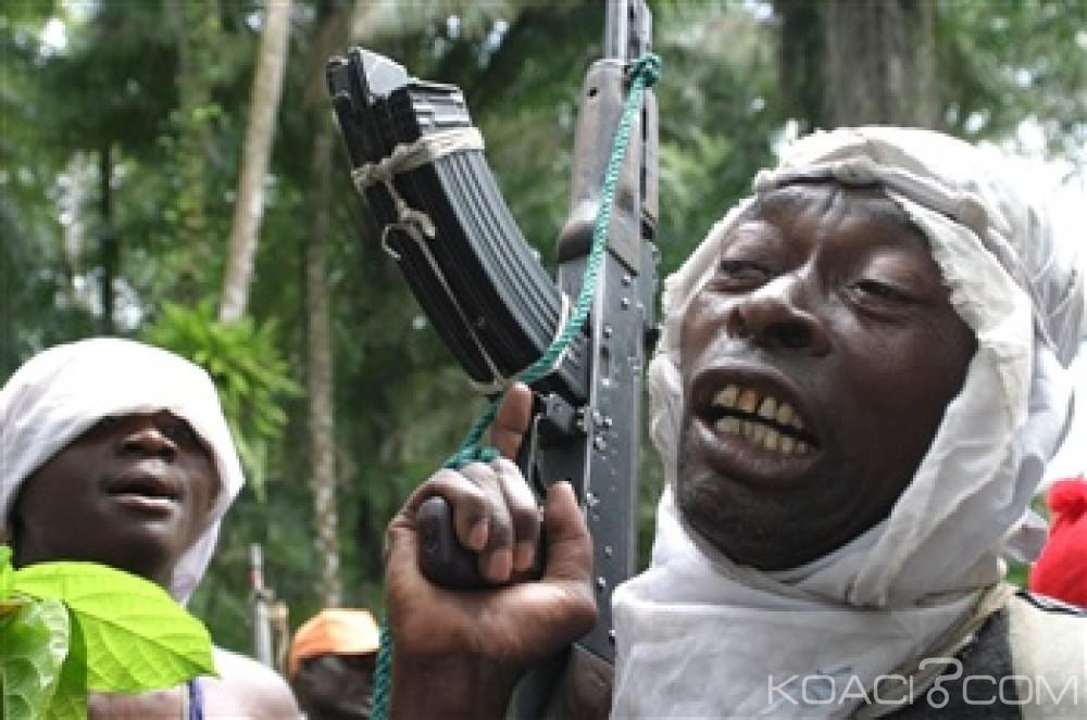 Nigeria: Un gazoduc alimentant Lagos vandalisés par les NDGJM