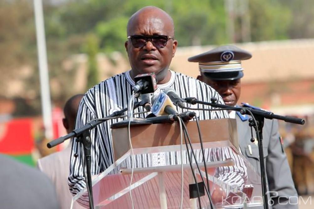 Burkina Faso: Le pays va maintenir ses troupes au sein de la Minusma