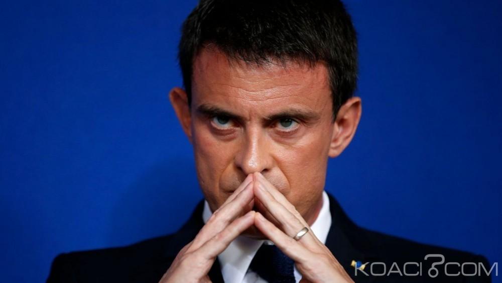Koacinaute: Non, cher Monsieur Valls, ce n'est pas à la France de croire au Togo !