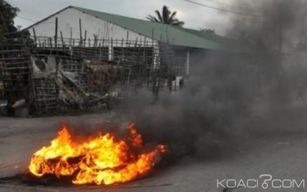Mozambique :Trois responsables politiques assassinés par des bandits  en une semaine