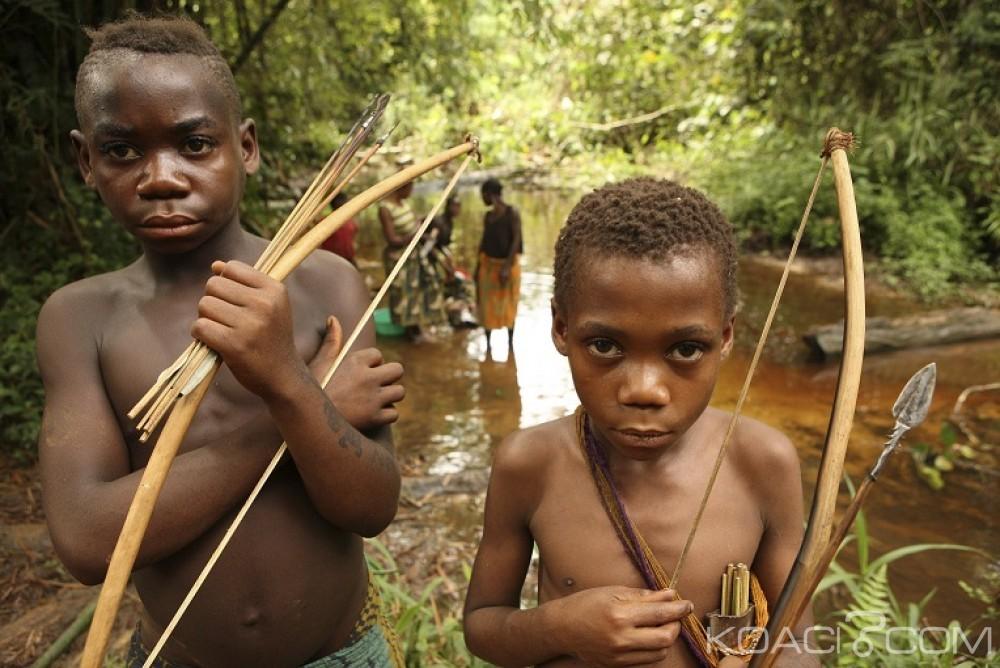 RDC:  Nouveaux affrontements entre pygmées et Bantous, 3 morts et 88 huttes incendiées