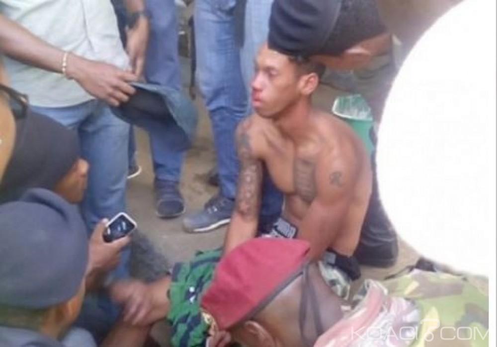 Cap-Vert: Le jeune soldat de Praia condamné à 35 ans de prison pour meurtre de onze personnes