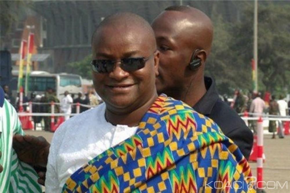Ghana: Présidentielle 2016, la candidature de Hassan Ayariga repêchée par la justice