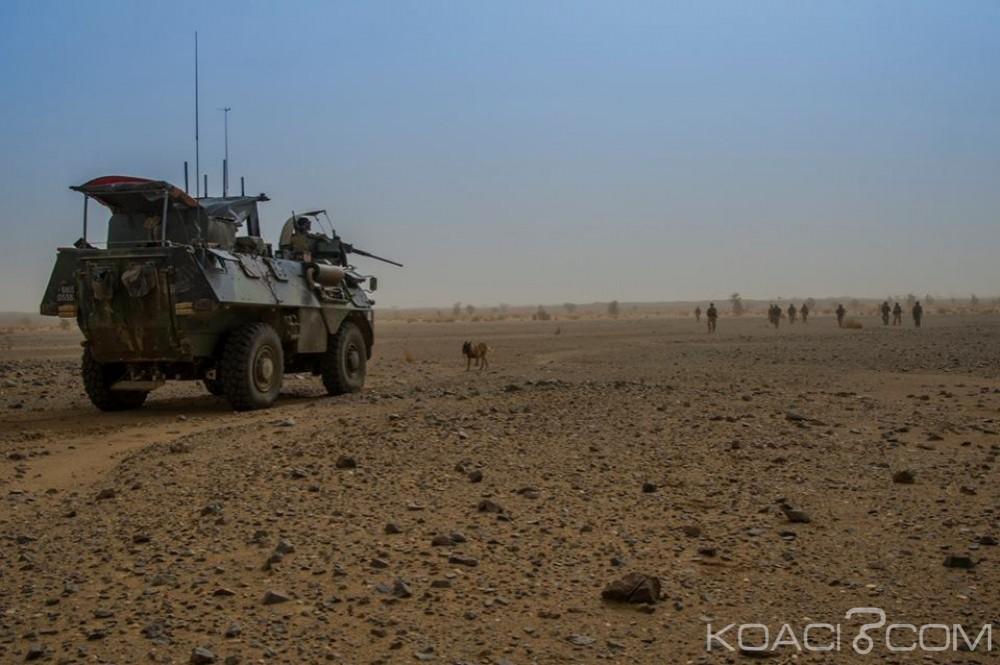 Mali: Un camp  militaire attaqué par Ansar Dine  à Gourma Rhaous,  6 véhicules détruits